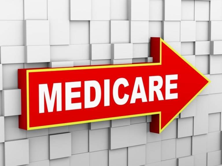 Medicare sign