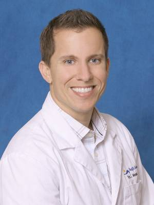 Dr. Ryan Meineke, MD