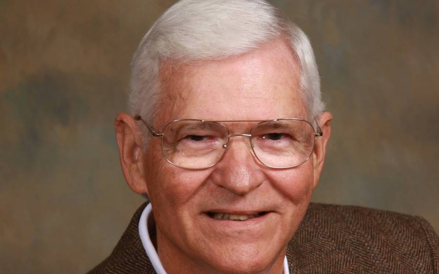 Melvin Ochs, MD, emergency medicine, retired