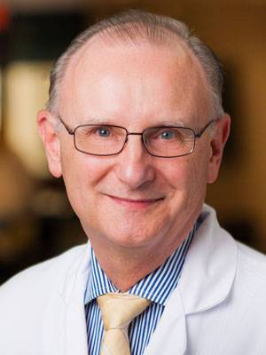 Michael Kosty, MD