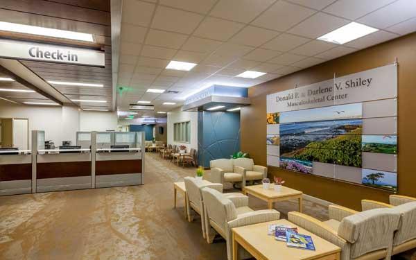 PR News Musculoskeletal Center 600x375