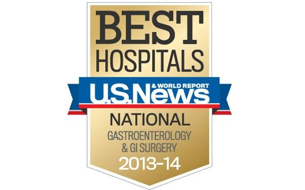 The 24th annual U.S. News Best Hospitals rankings, now in its 24th year, recognized that Scripps hospitals and clinics for the ninth year.  Scripps is a world-class medical institution, whose physicians and staff provide patients excellent care.