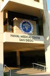 Naval Medical Center SD 166x250