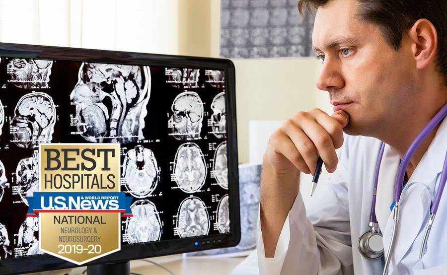 Neurology - San Diego - Scripps Health