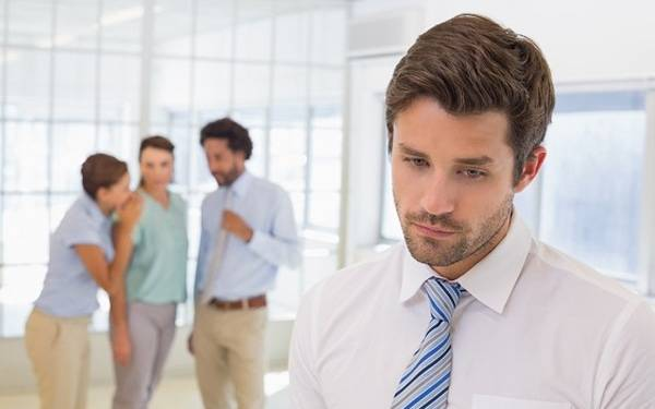 Workplace bullying may damage employee morale and can hurt an organization's reputation.