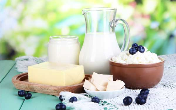 A new Swedish study suggests that people eating high-fat dairy products are at significantly lower risk of developing Type 2 diabetes.