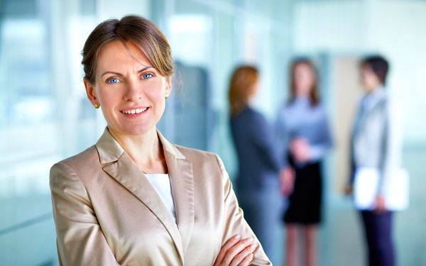 National Association for Female Executives (NAFE). The list recognizes organizations whose policies and practices encourage women's advancement and whose numbers at the highest levels of leadership demonstrate that commitment.