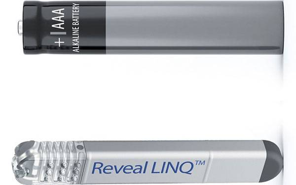 Cleared by the Food and Drug Administration (FDA) on Feb. 19, the LINQ™ ICM from Medtronic is approximately one-third the size of an AAA battery.