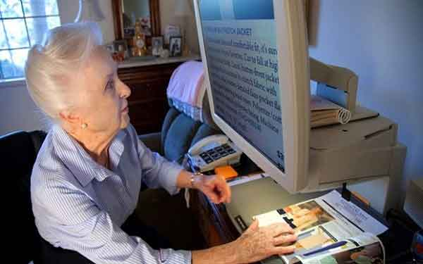 Read more about Scripps Health recent advancements in the treatment of macular degeneration.