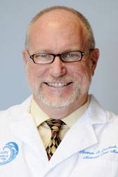 Norman Duerbeck, MD