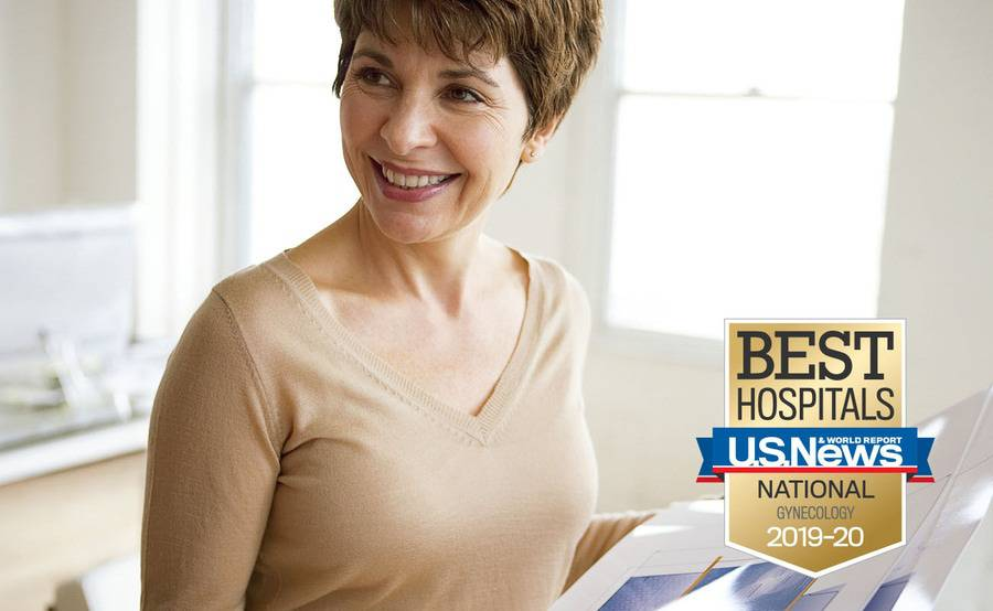 Ranked one of the best by U.S. News and World Report, Scripps Health offers comprehensive bladder incontinence treatment in San Diego.