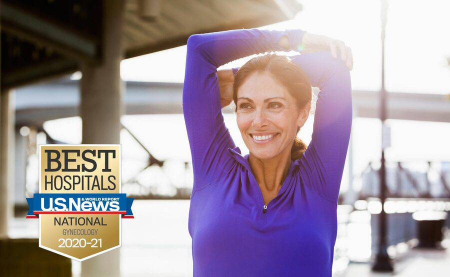 Ranked one of the best by U.S. News and World Report, Scripps Health offers comprehensive Menopause and Perimenopause care in San Diego.
