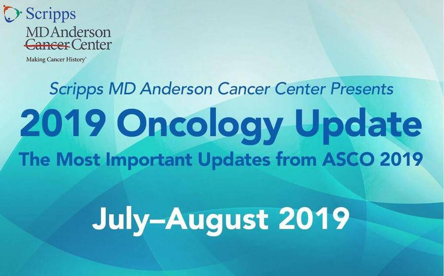 Oncology Update CME Conference - Scripps Health