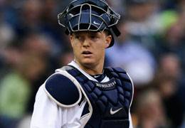 Padres catcher Nick Hundley says the free concussion education program offered by Scripps is a valuable community health resource.