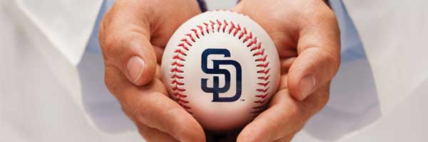 Scripps Clinic is the Official Health Care Provider to the San Diego Padres