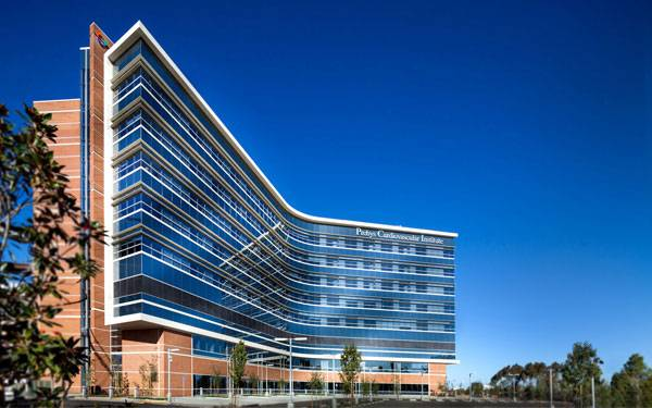 The Prebys Cardiovascular Institute is the most comprehensive center for heart care in San Diego and latest addition to the Scripps health care system.