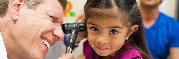 Scripps offers a variety of pediatric services.
