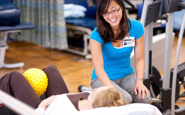 Scripps Health Pelvic Floor Physical Therapy