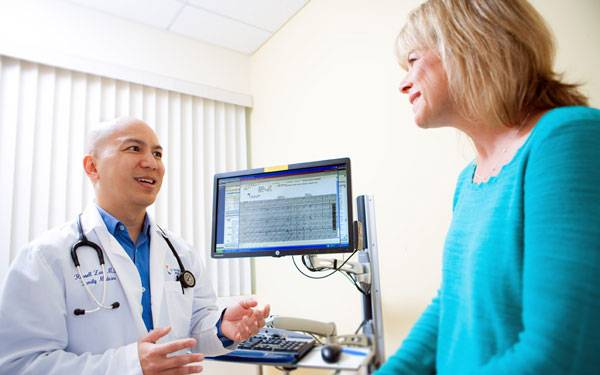 Asking the right questions can help you find the right primary care physician for your family.