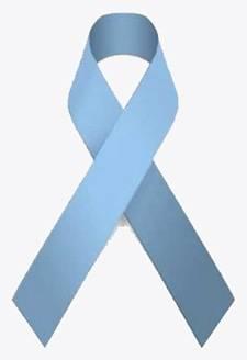 Prostate Cancer Ribbon