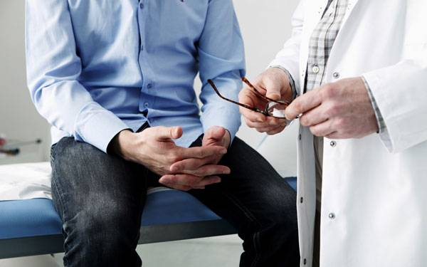 Find out about the controversy over prostate-specific antigen (PSA) tests and why they are used to help detect the early stages of prostate cancer.