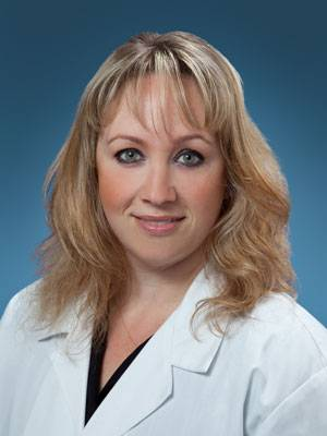 Dr. Kari Lynn Purcott, MD