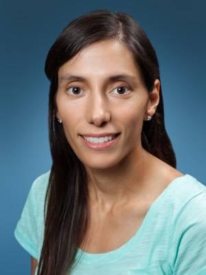Raha Shaw, MD