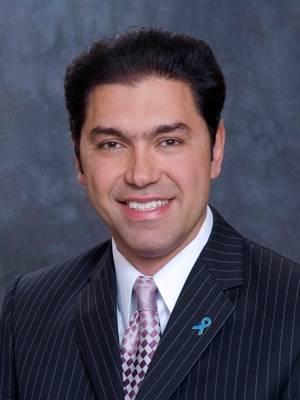 Dr. Reza Shirazi, MD