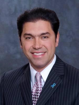 Reza Shirazi, MD