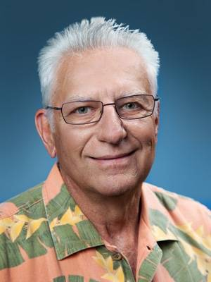 Richard Buchta, MD