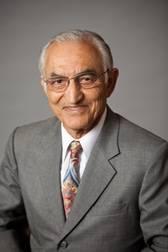 Hossain Ronaghy, MD
