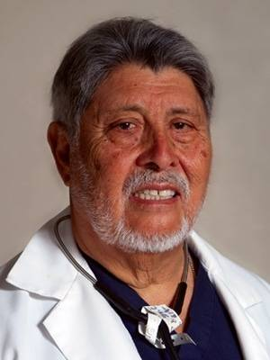 Dr. Carlos Sanchez, MD