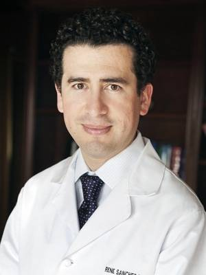 Rene Sanchez-Mejia, MD
