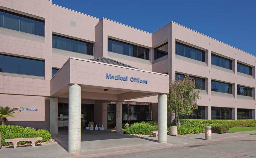 Scripps Clinic Del Mar Location image 1300 × 800