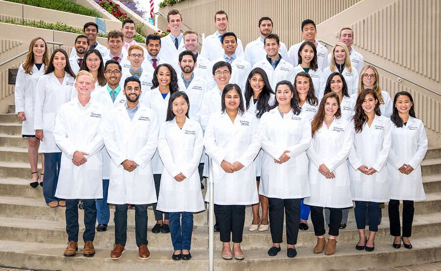Residency Program - Scripps Mercy Internal Medicine