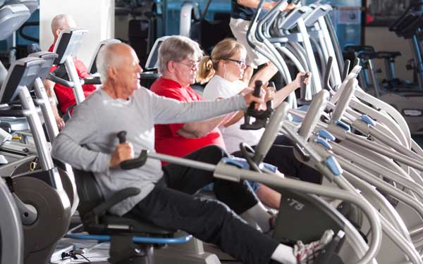 Cardiac Rehab Gets You Back To Health Scripps Health