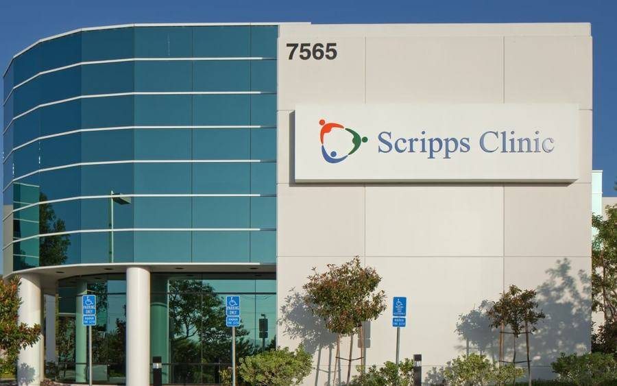 Scripps Clinic Mission Valley, San Diego
