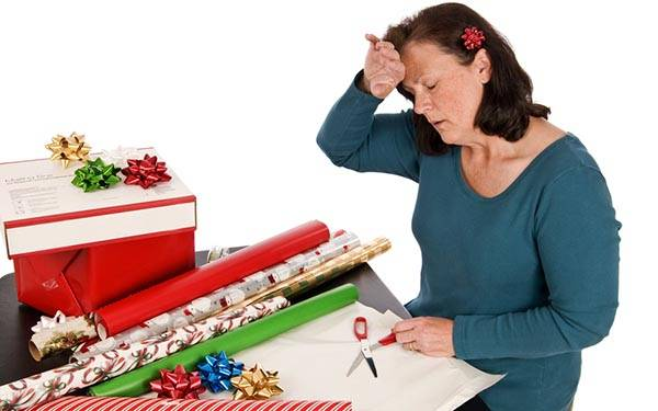 Thomas C. Lian, MD, a psychiatrist and behavioral health medical director at Scripps Health in San Diego offers advice on how to beat stress during the holidays.