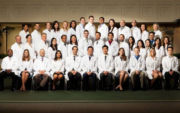 GME Scripps Clinic Current Residents 600x375