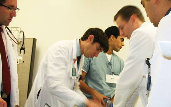 GME Scripps Clinic Inpatient Rotation 600×375