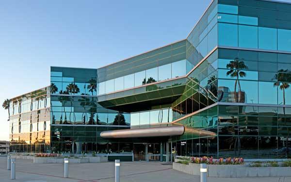 Scripps Clinic La Jolla 9333 Genesee Avenue