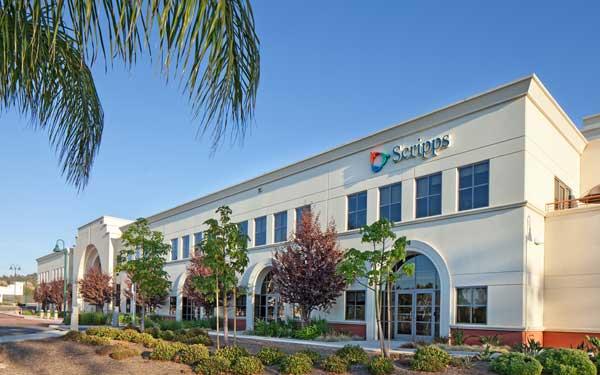 Scripps Coastal Medical Center Oceanside 4318 Mission Avenue 600x375