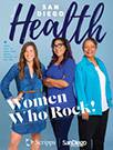 Women who rock with powerful health stories.