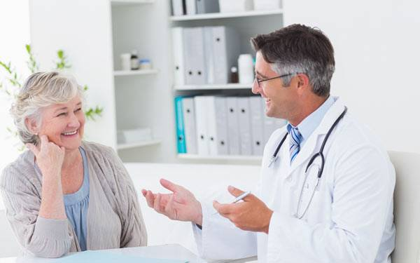 What do you need to consider when looking for a primary care physician.