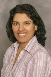 Shamini Govender, MD