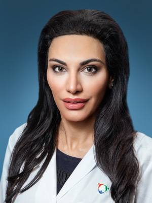 Dr Azadeh Shirazi La Jolla Dermatology