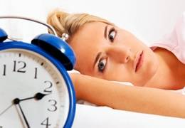 April 2012 enews sleep problems 260×180