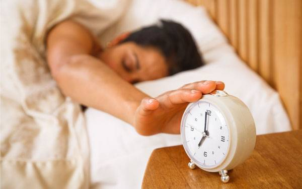 Why poor sleep is strongly associated with neurological disorders and dementia, including Parkinson's disease  and Alzheimer's.
