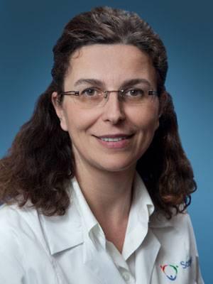 Adina Smarandache, MD