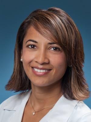 Sravanthi Tripuraneni, MD